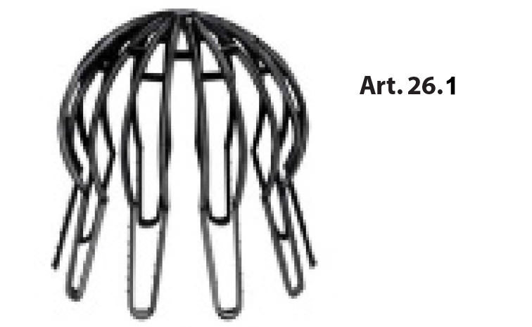РЕШЕТКА ЗА ВОРОНКА (Art. 26.1)